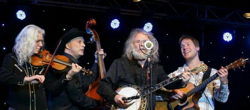 Valley Bluegrass Band